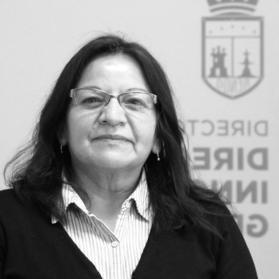 Isabel Célis Gómez